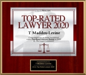Top-Rated Lawyer 2020